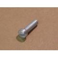 """1214 -SHORT  (3/4"""" long)  Fillister Screw"""