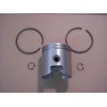21988-59A Piston 165's .010 OS