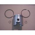 21990-59A Piston 165's .030 OS