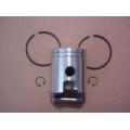22001-50A Piston 125's Standard