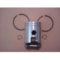22006-50A Piston 125's .030 OS