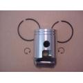 22007-50A Piston 125's .040 OS