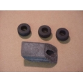 70550-47 Generator Rubber Insulating Plug