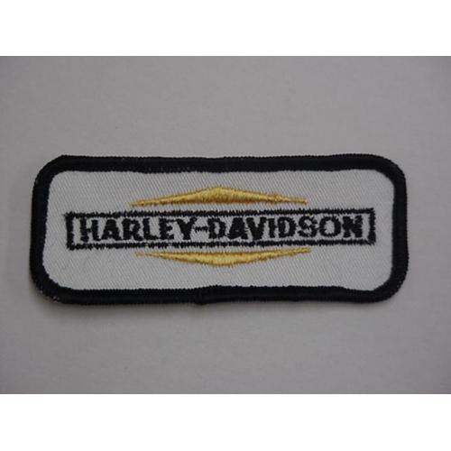 Vintage harley davidson patches, girl feels weak after sex