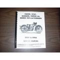 Service Manual 1959-1966