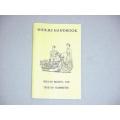 1953-1959 Riders Book